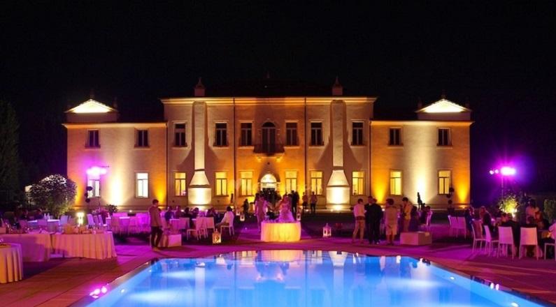 Welight illuminazione per eventi e matrimoni a roma e in italia