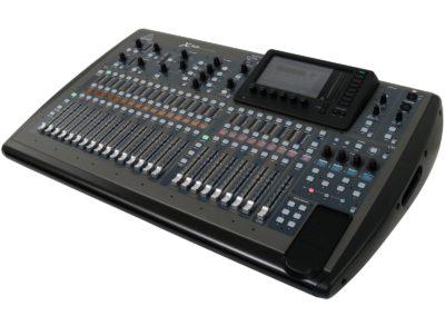 Mixer Beringer X32