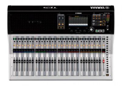 Mixer Yamaka TF5