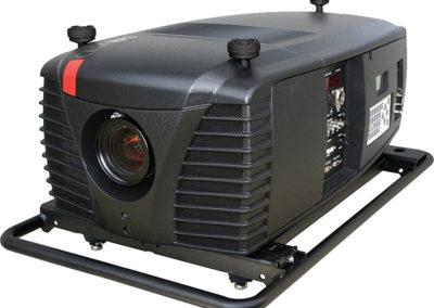 Proiettore Barco -1