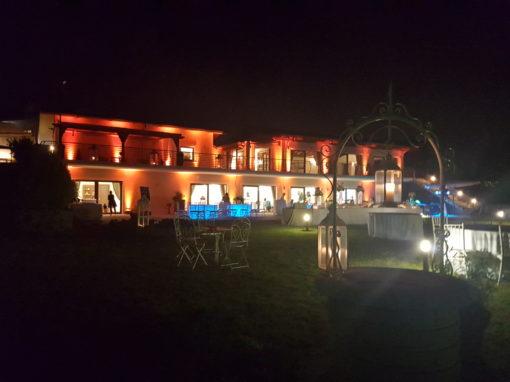 Villa dell'Aura